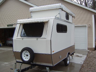 Fantastic  Trailer DIY On Pinterest  Trailers Camping Trailers And Camping Box